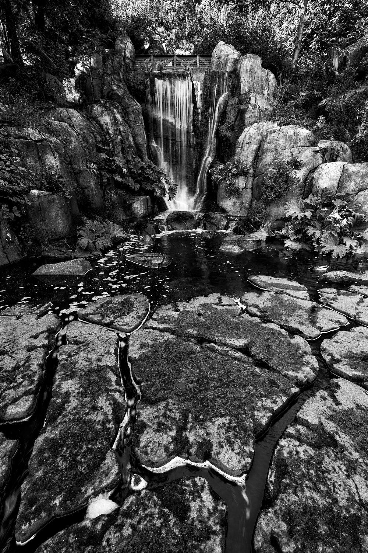 Huntington Falls #2