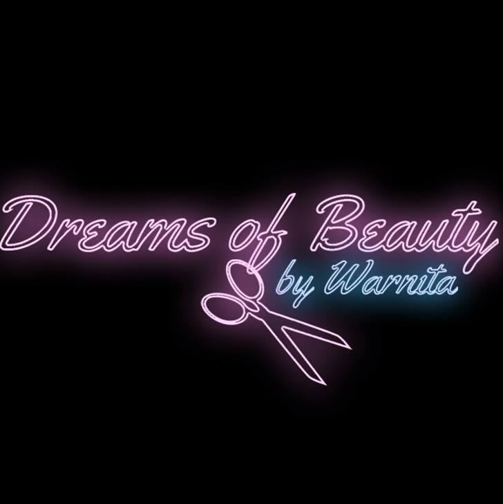 Dreams of Beauty by Warnita