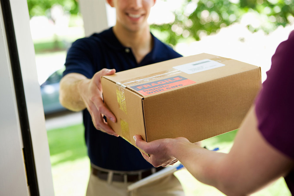 Serving Businesses   ON TIME - SAME DAY COURIER SERVICE    Schedule Pickup