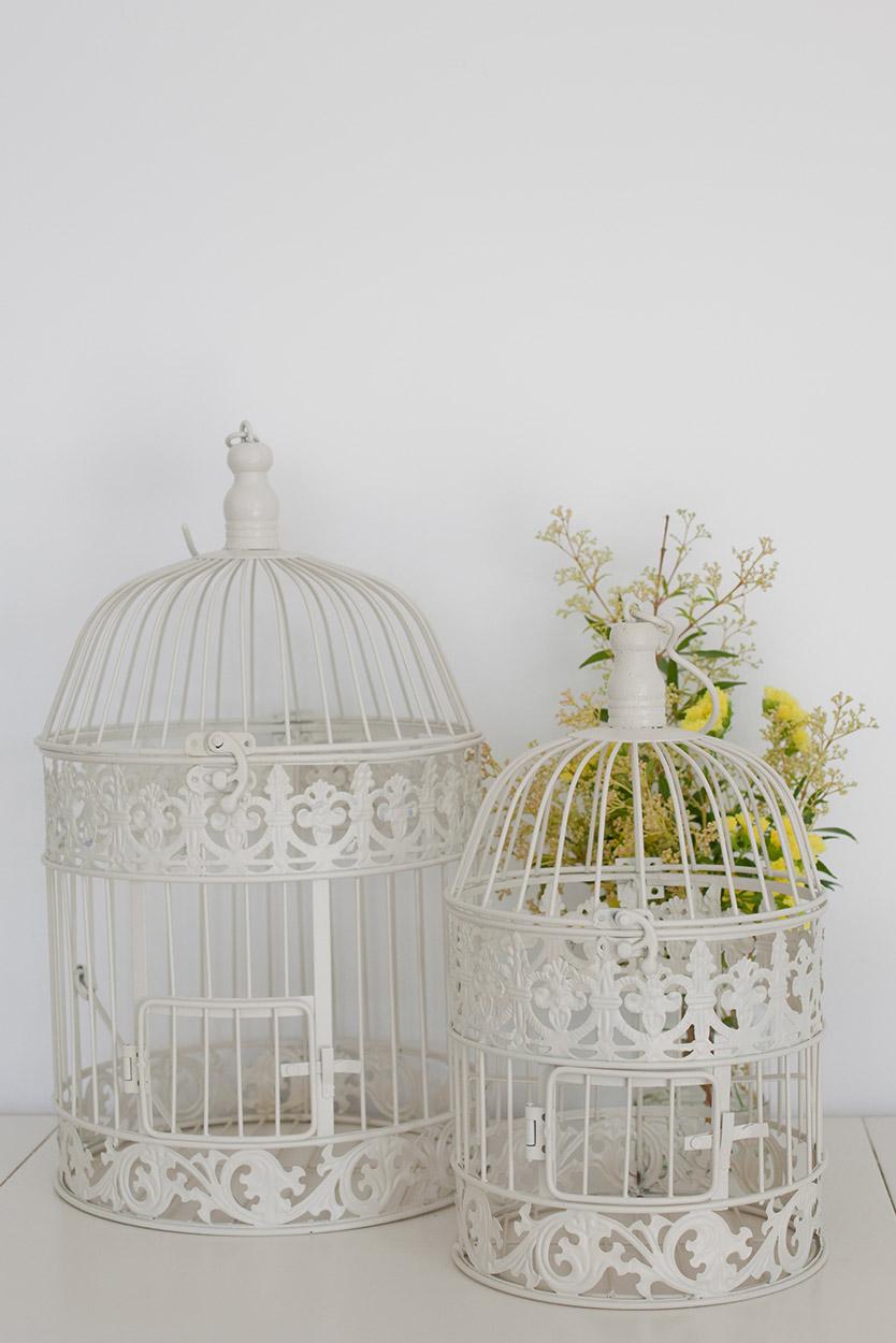 Birdcage - Med & Lrg