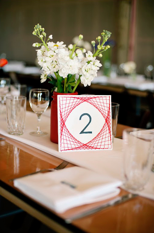 String Table Numbers
