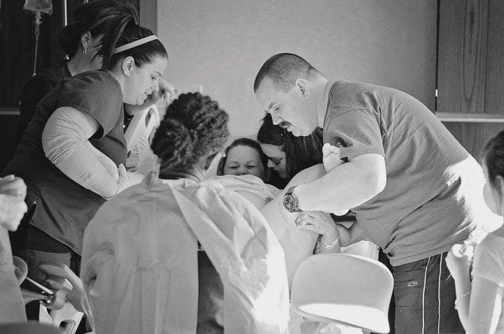 labor and birth doulas in manhattan ks