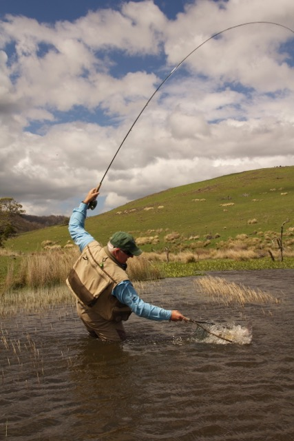 28 gates fly fishing tasmania