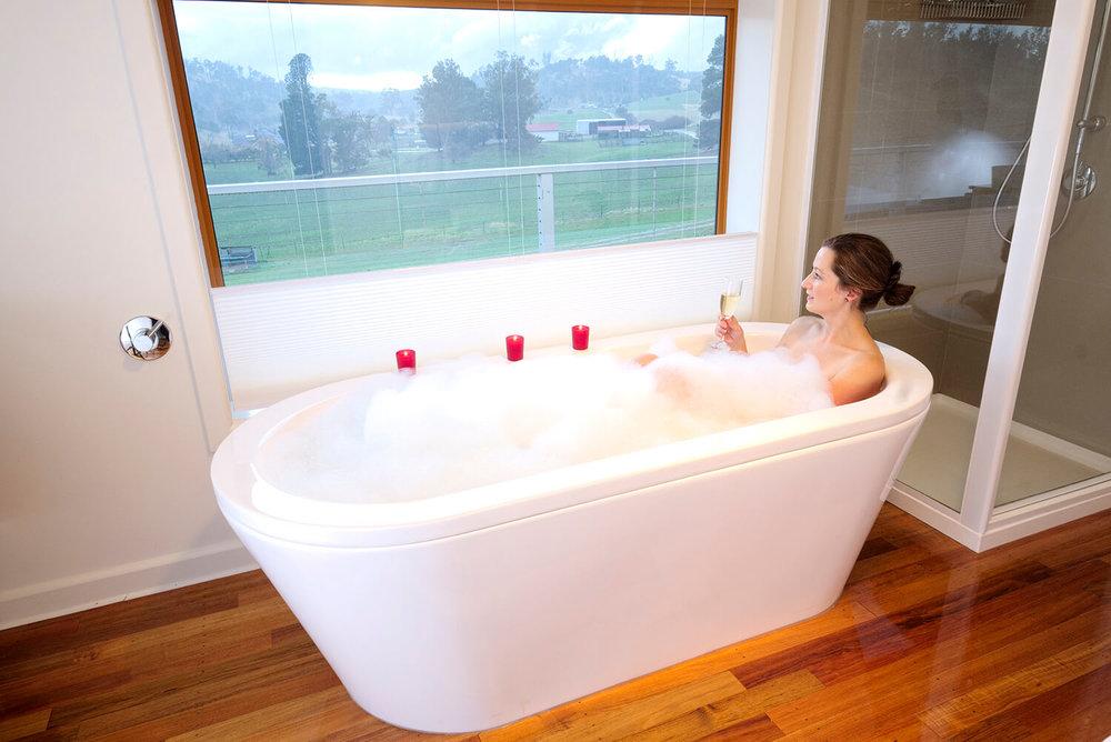 Farm Stay Luxury Accommodation Tasmania