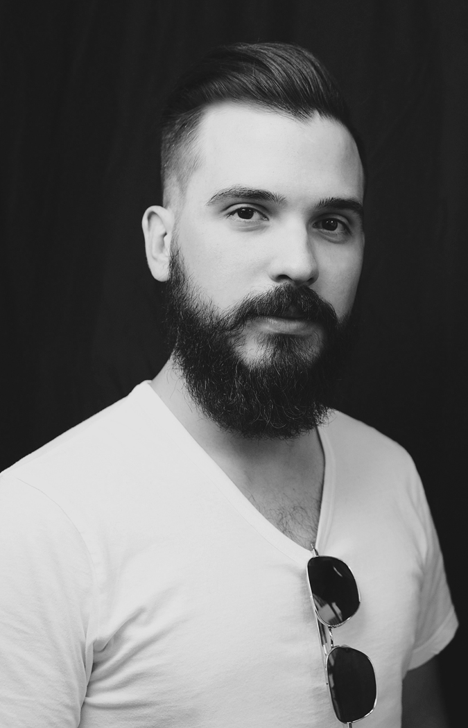 Nick Simmons | Production Manager