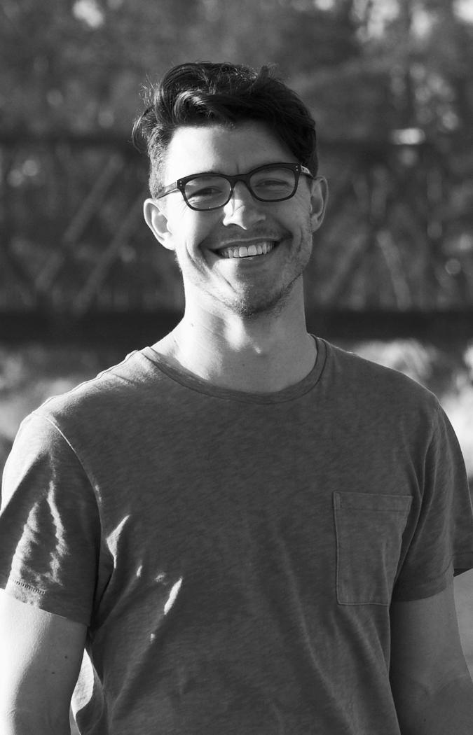 Spencer Johnson | Associate Producer