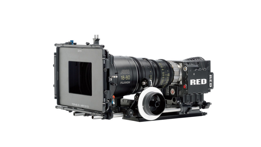 RED Epic-X - 5k Resolution13.5 stops of dynamic range, 18 stops in HDR1-120 fps @ 5k