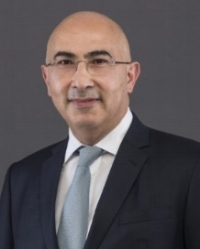 Antoine SIRGI Senior Country Officer CREDIT AGRICOLE CORPORATE & INVESTMENT BANK