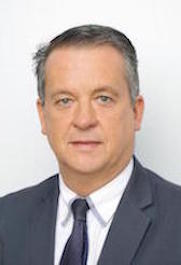 Cyrille DUPONT    President & CEO   THALES GROUP