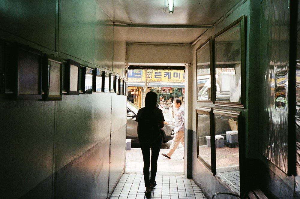 Photo by Manki Kim