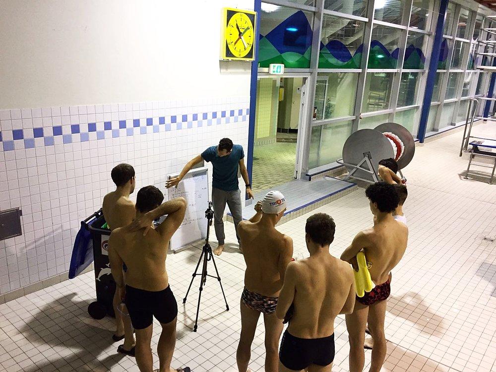 Der Einstieg ins Coaching bei Golo -