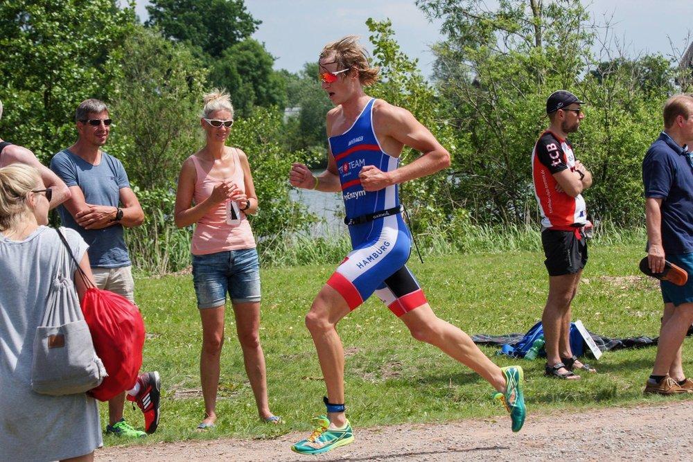 Hauke C. Heller:  diverse Hamburger Meistertitel im Schwimmen, sowie im Triathlon und Swim & Run  u.a. Hamburger Meister OD 2017