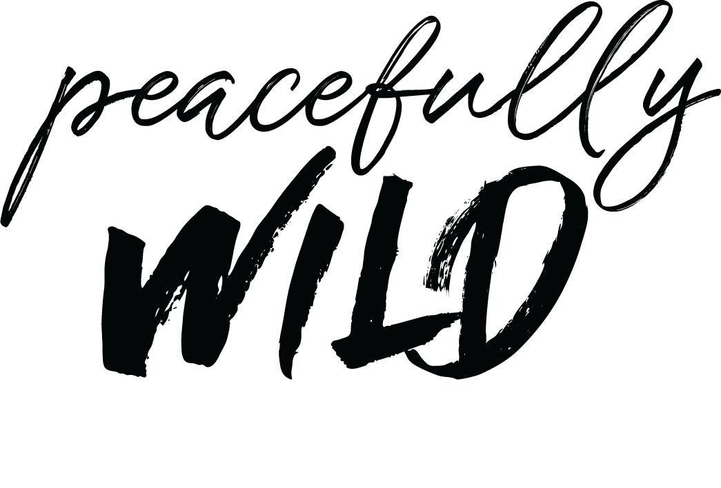 Peacefully Wild