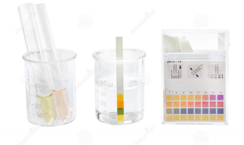 pH and Indicators