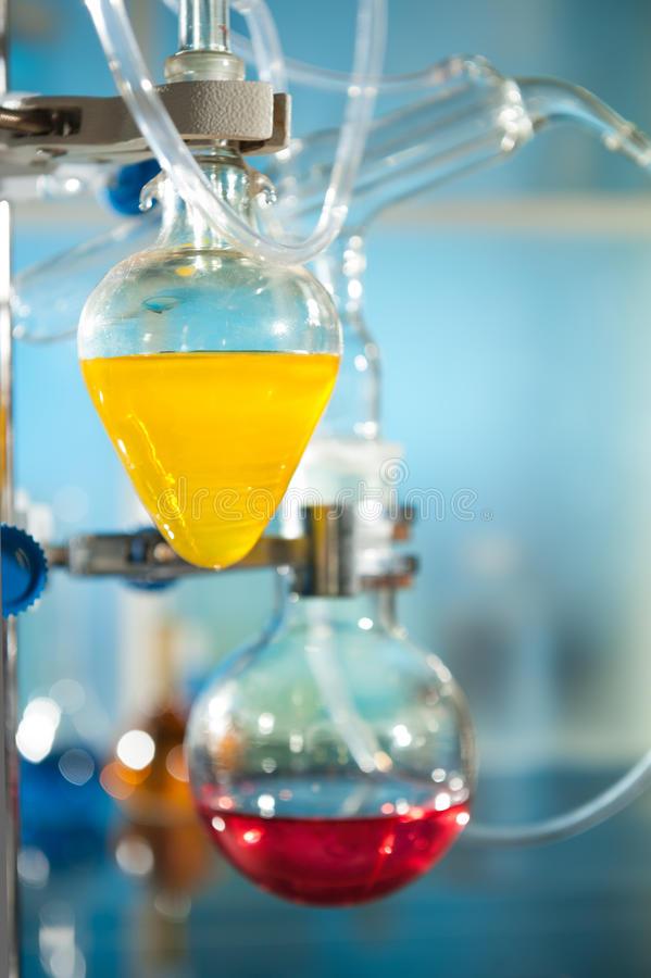 Volumetric Analysis: Oxidation-Reduction