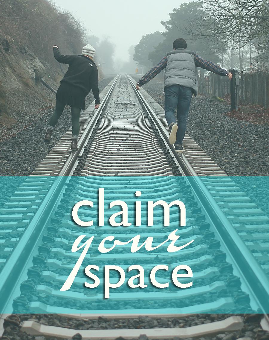 Claim your space (wksht)