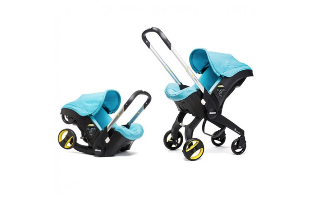 Doona Carseat/ Stroller