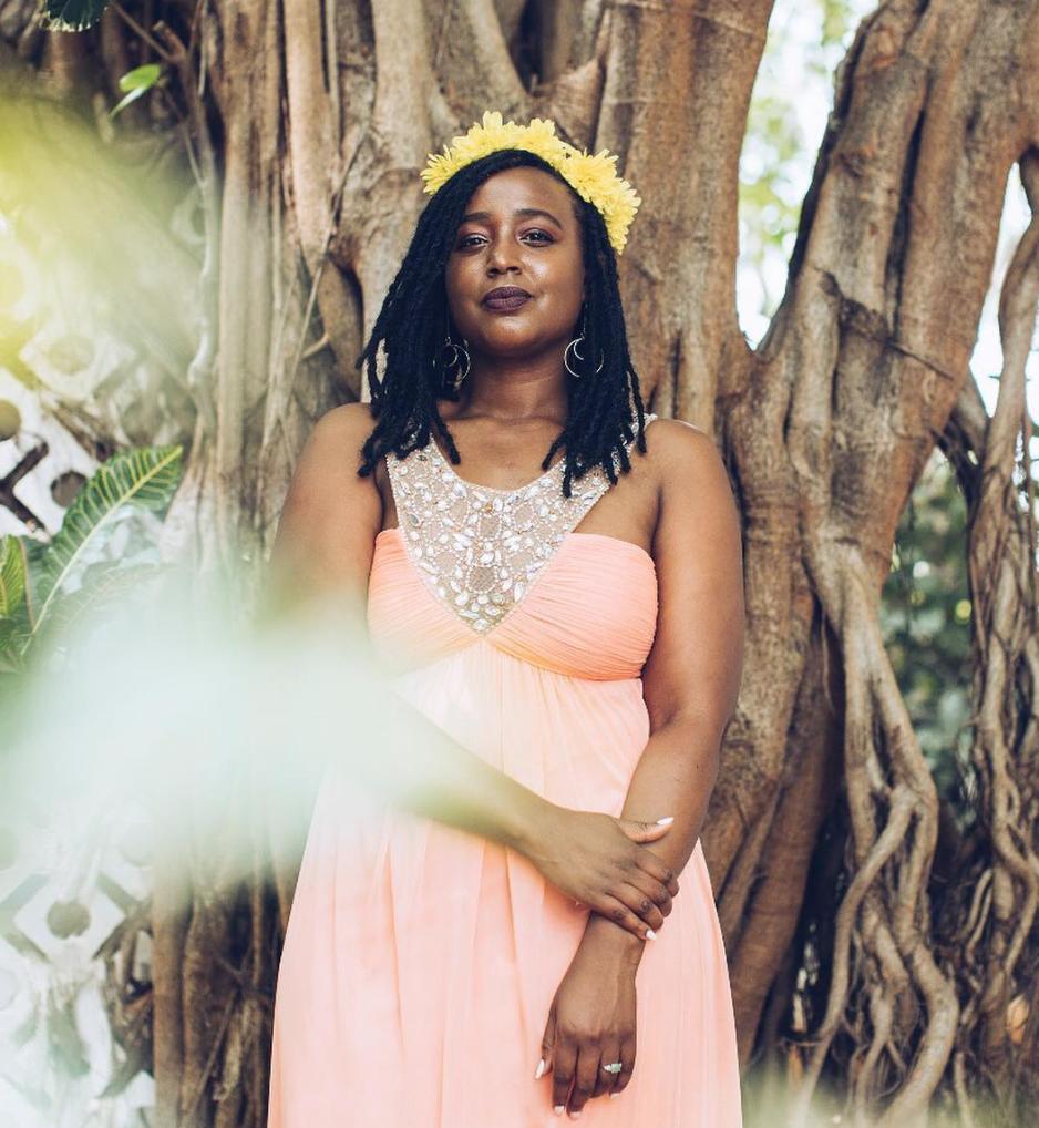 MEET ZENA - Blogger,Philanthropist and Mother