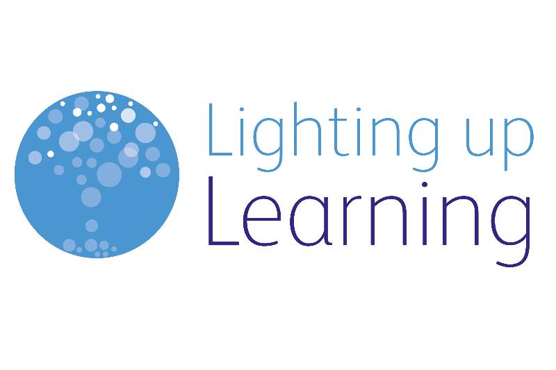 Lighting up Learning Ltd We are a team of teachers, school leaders and educational specialists lead by Director, Nicholas Garrick, that have lived and taught in the Bristol area for years. We think that education should be an engaging, inspiring process for everyone involved.  As well as the Curious-city™ Curriculum, we offer support, coaching, mentoring, early years training, interim leadership and programme guidance through our other divisions: