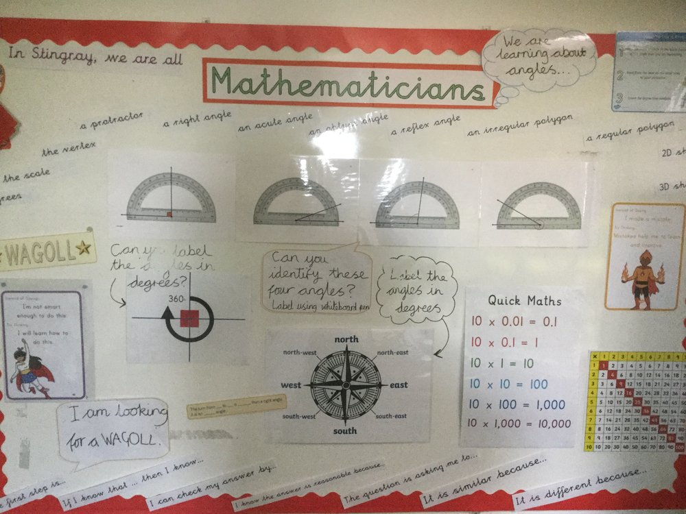 Being Mathematicians