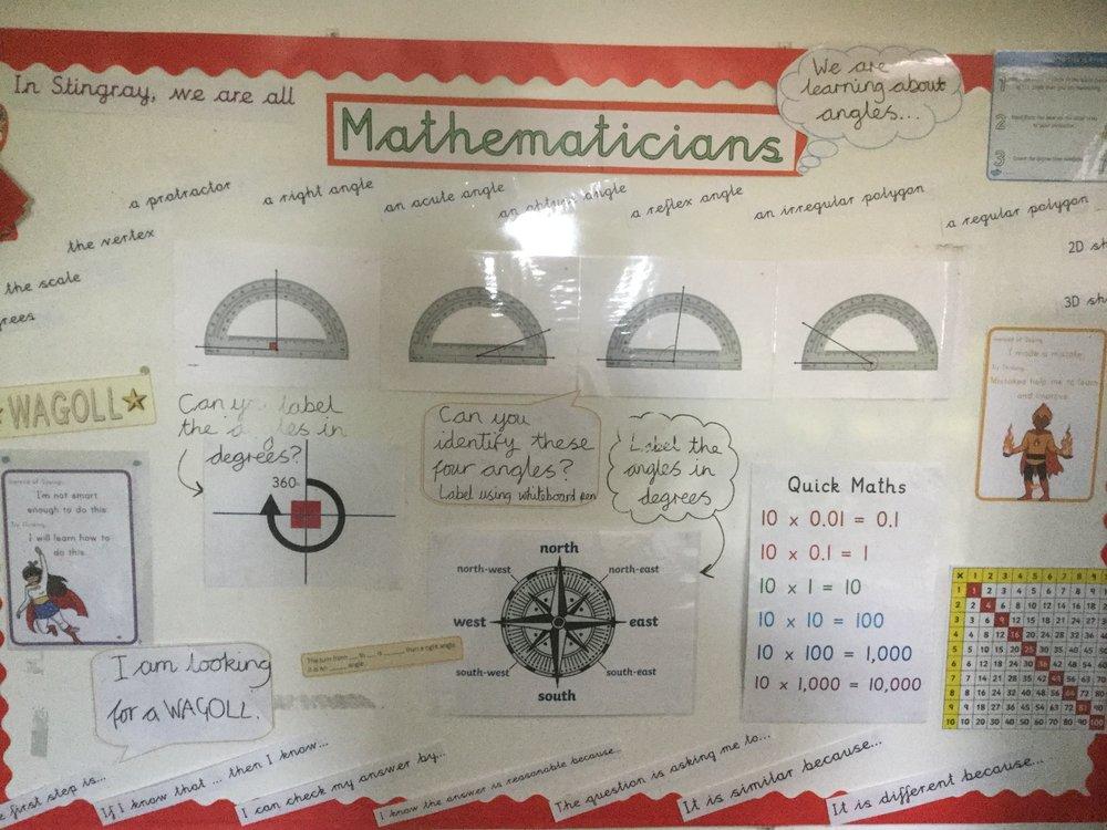Being Mathematicians
