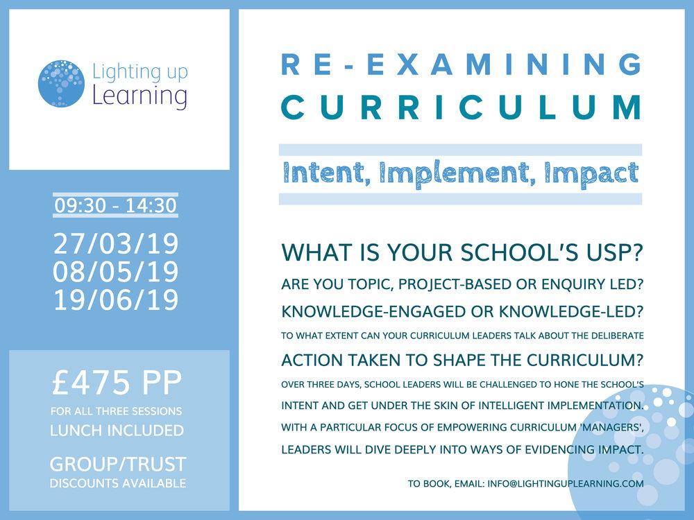Re-examining Curriculum Course Flyer.jpg
