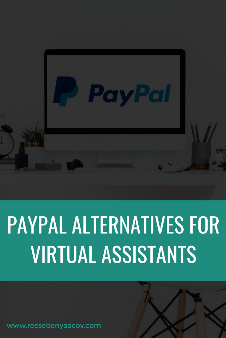 PayPal Alternatives For Virtual Assistants