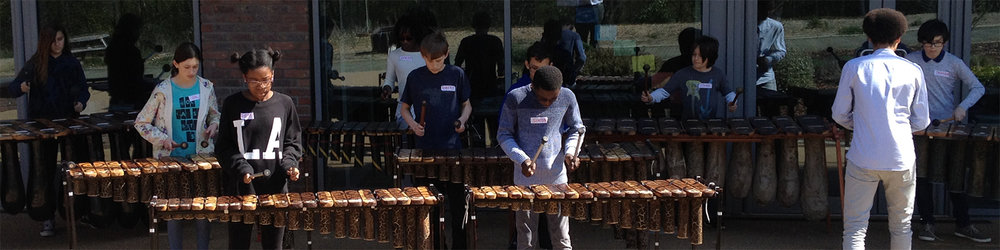 Diversity Day African Marimba Workshops London
