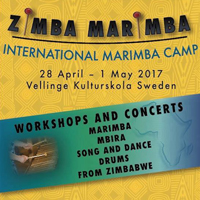 Zimba Marimba International Camp
