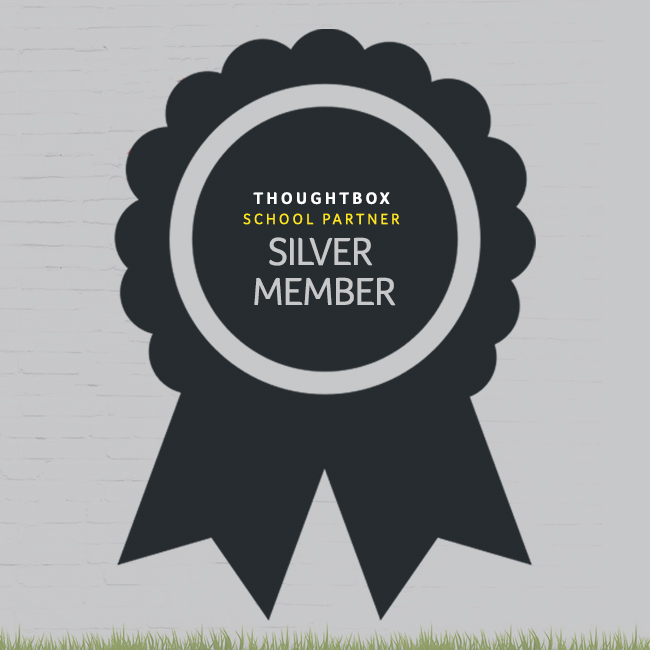 Silver Membership – £1000 - A selection of our programmes