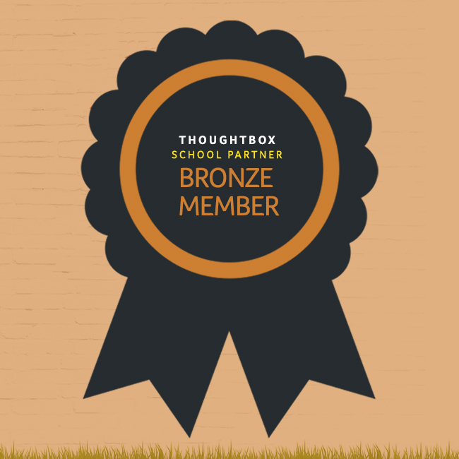 Bronze Membership – £500 - Global Thinking Curriculum