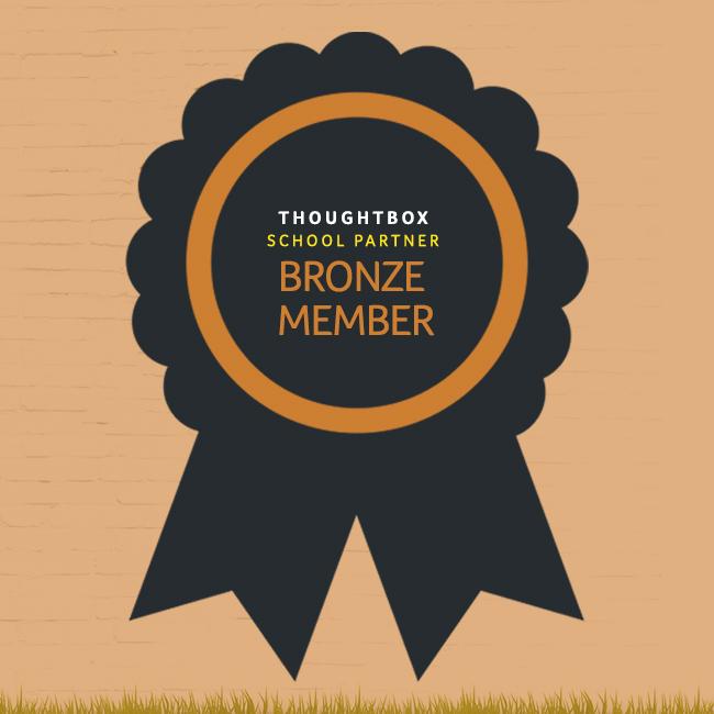 Bronze Membership – £495 - Global Thinking Curriculum