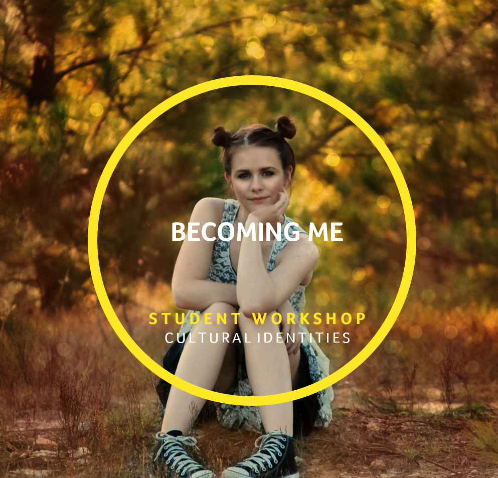 Becoming Me - To be yourself in a world that is constantly trying to make you something else is the greatest accomplishment.Growing up in the 21st Century is tough, and our young people are not only navigating the angst of adolescence, but are also having to understand themselves in the face of an ever-changing world.Becoming Me allows students to explore the concept of their own identity – firstly understanding how identities are both consciously and unconsciously shaped by the world around them and then starting to prepare for the journey ahead, as they navigate their futures in the big wide world.Using a unique board-game called Becoming Me, this interactive workshop allows students to work in teams, playing the game to practise key skills of critical thinking, empathy building and connected learning by engaging in a range of challenges exploring their future selves.
