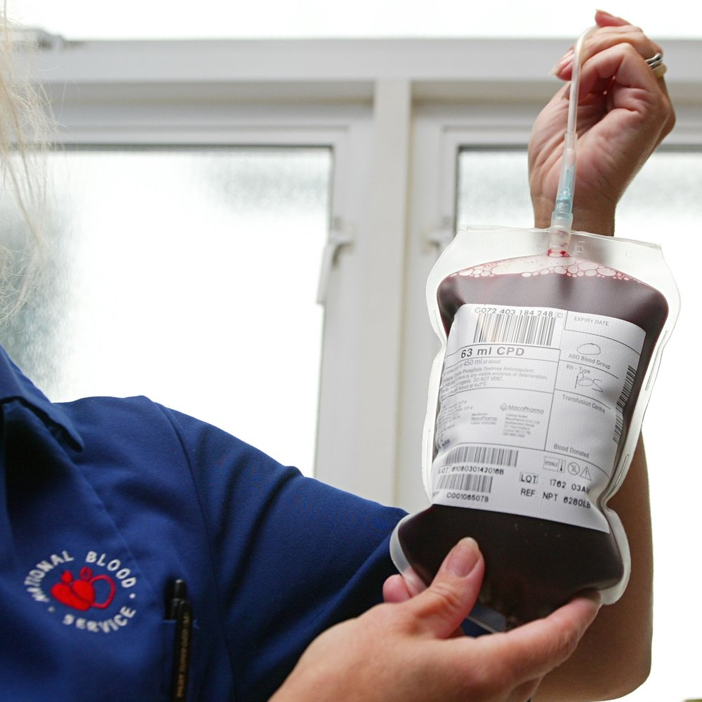 UX AND CAMPAIGN STRATEGY LEADS TO RECORD BREAKING USER ENGAGEMENT FOR NHS BLOOD & TRANSPLANT -