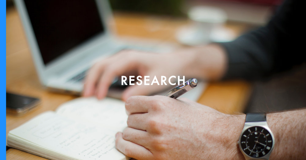 UX RESEARCH<br><br>ETHNOGRAPHIC RESEARCH<br><br>CLIENT RESEARCH