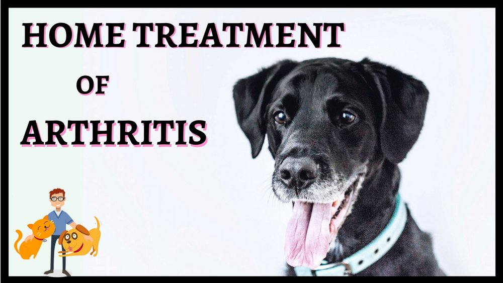 home treatment of arthritis