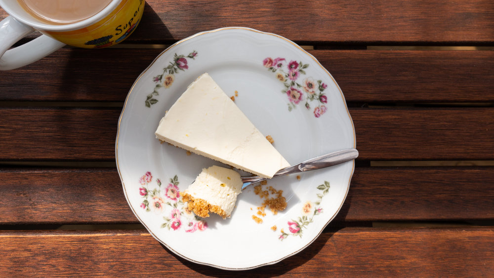 Vaniljainen sitruunajuustokakku, kukkahattuaiti.com.jpg