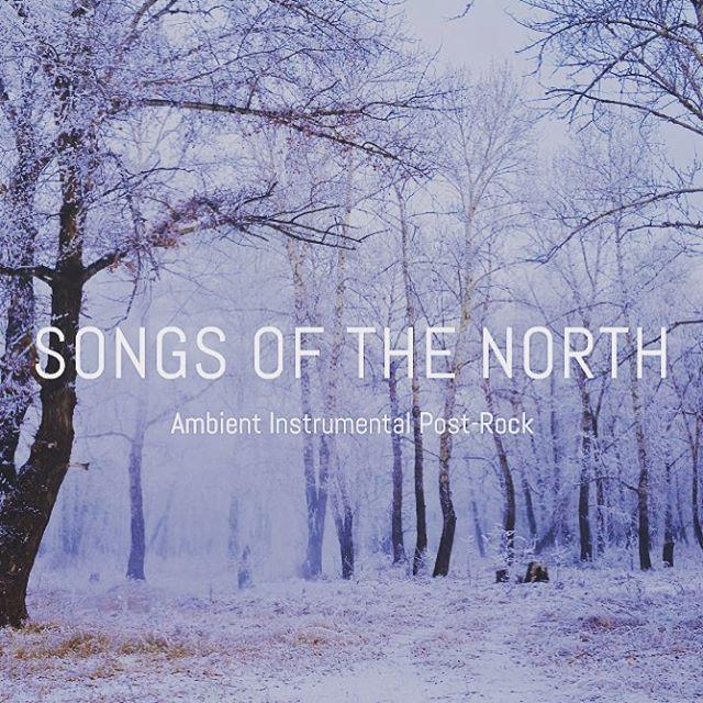 The Artist Formerly Known As North Beach #songsofthenorth #ambientmusic #instrumentalmusic #postrock #freemusicdownload – link in bio.