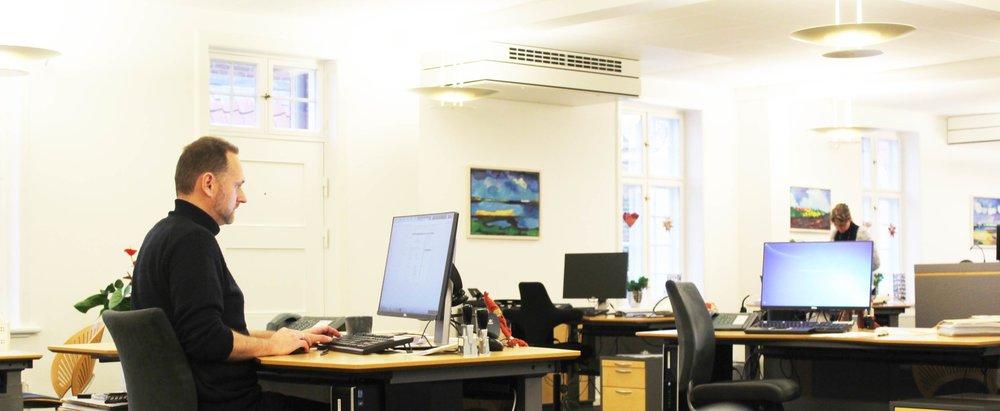 Velkommen til Fanø Sparekasse   Ny kunde    Lær os at kende:  Bliv klogere på din nye sparekasse