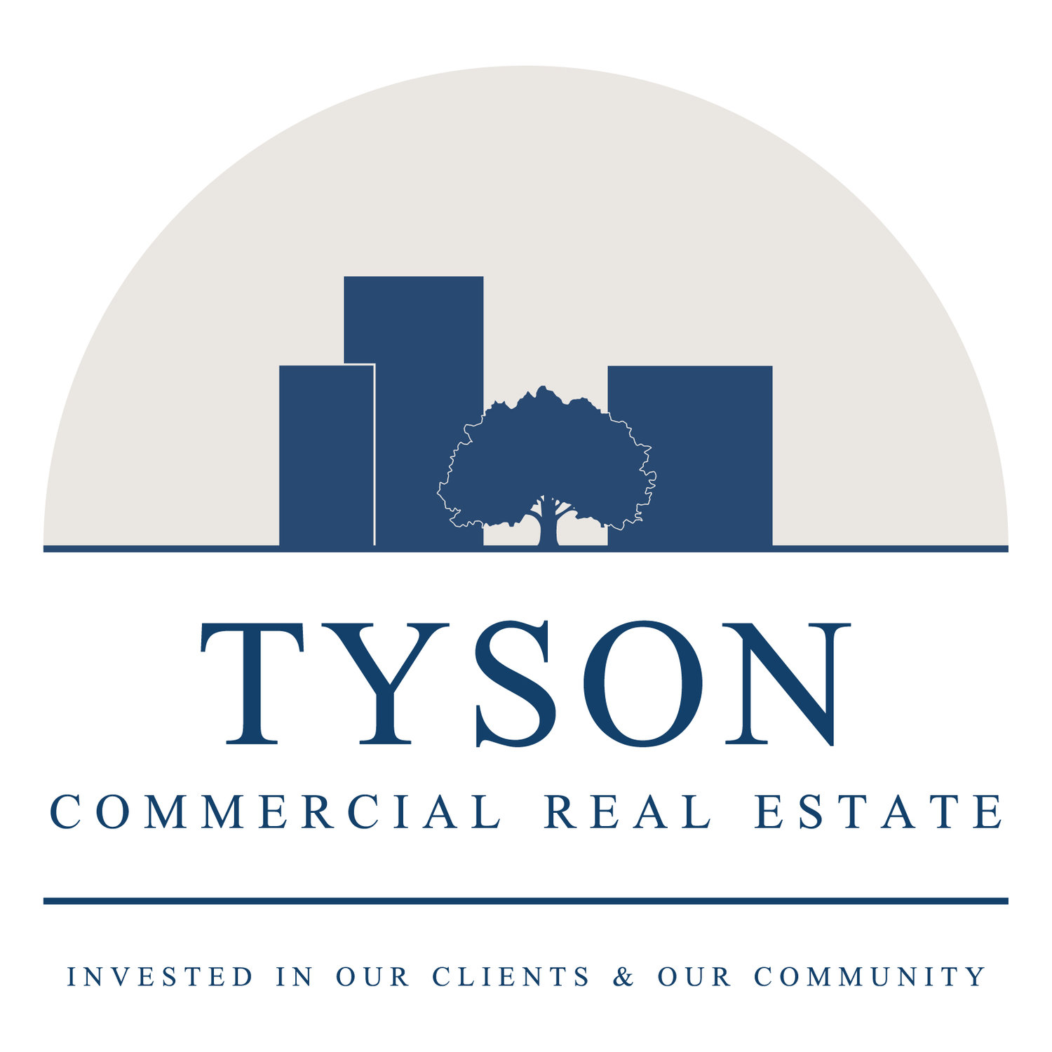 Tyson Commercial Real Estate