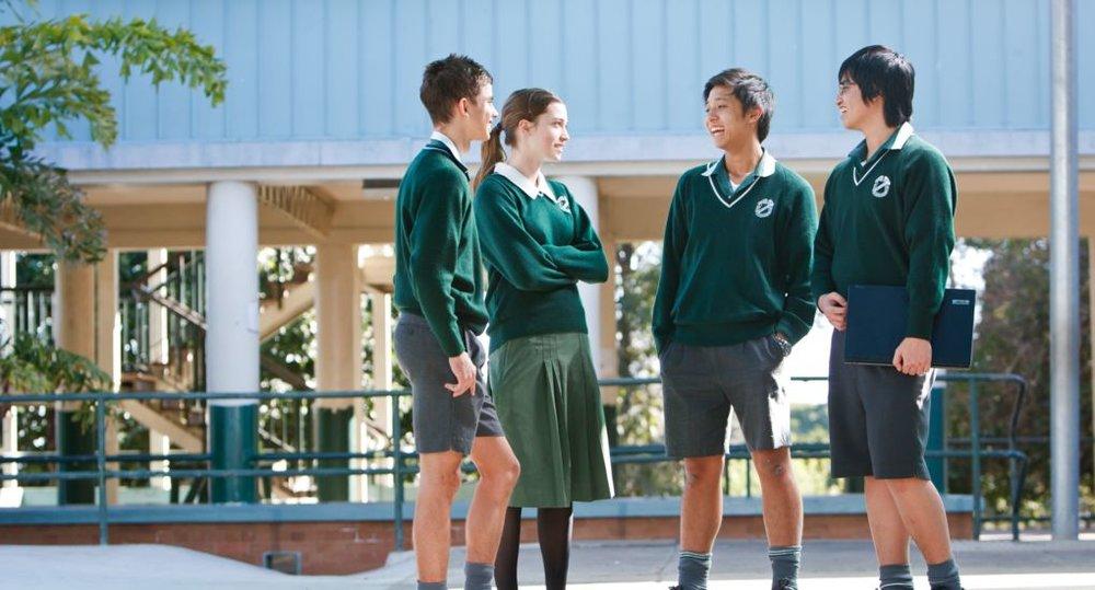 Cavendish Rd State High School.jpg
