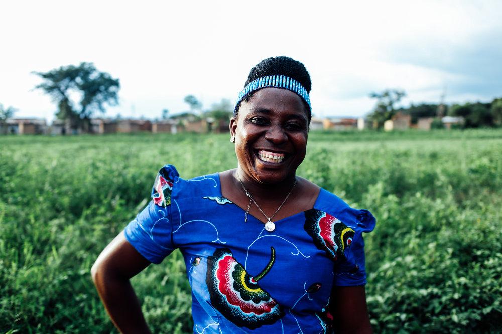 Jesca Nalule Scholarships Coordinator | Uganda jesca@asoneafrica.org