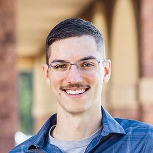 Michael Claar | Mitchell, SD   Treasurer