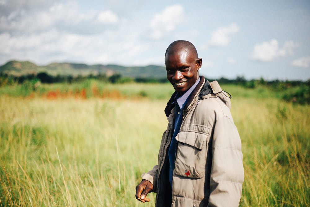 Steven Maduda   Director of Agriculture | Uganda