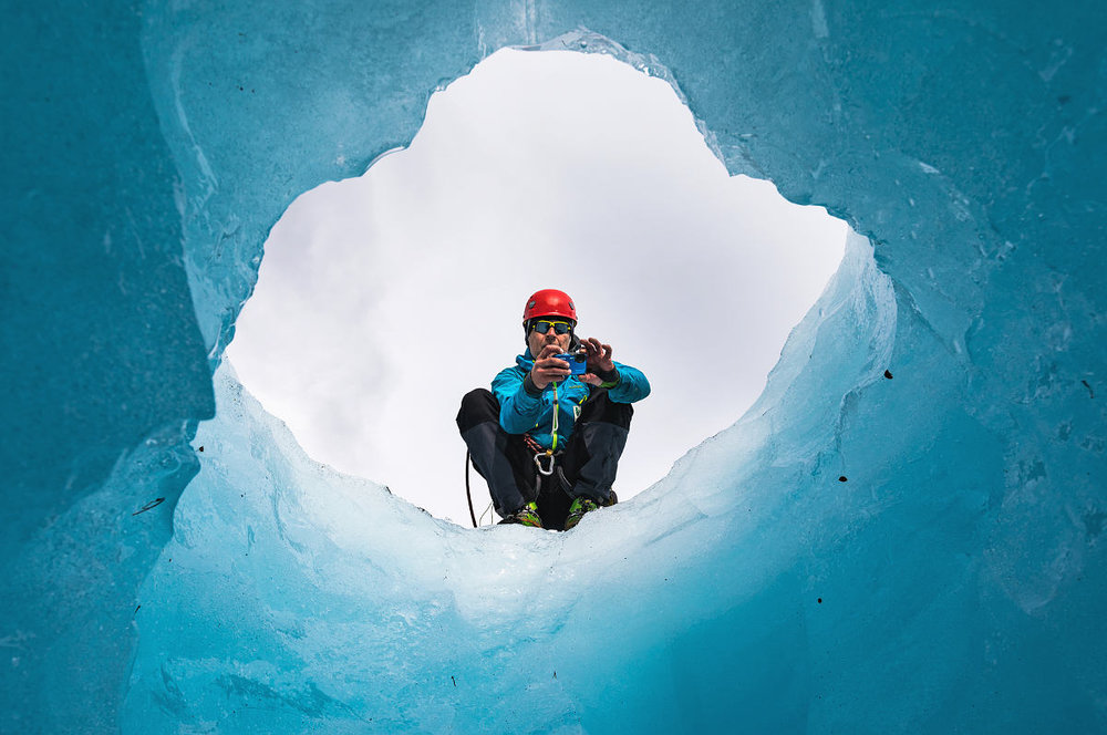 NordlandTurselskap - Ice climbing - mountain trips/ web booking
