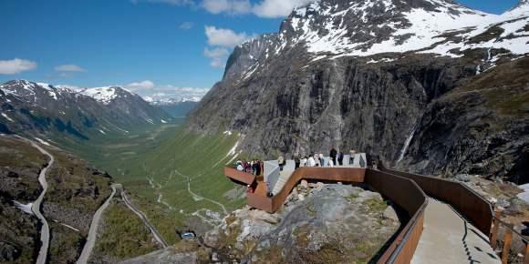 Visit Norway - Toutist information