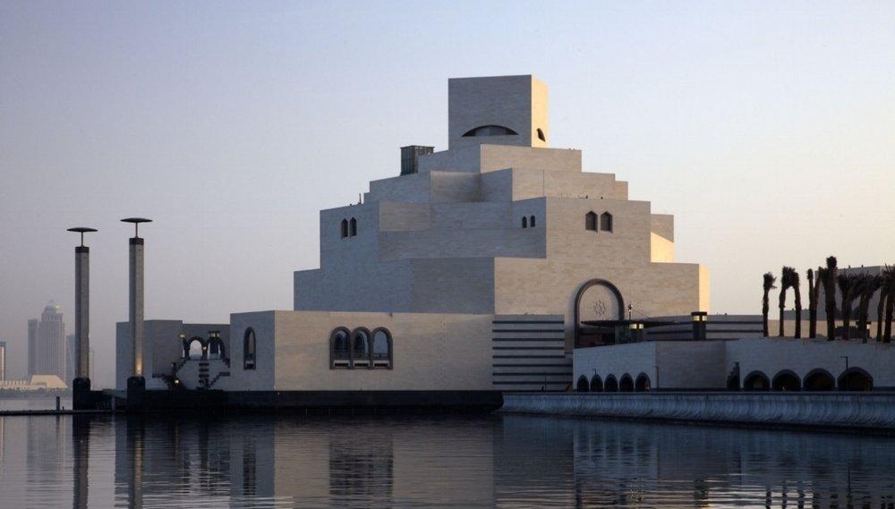 Museum of Islamic Art   Doha, Qatar
