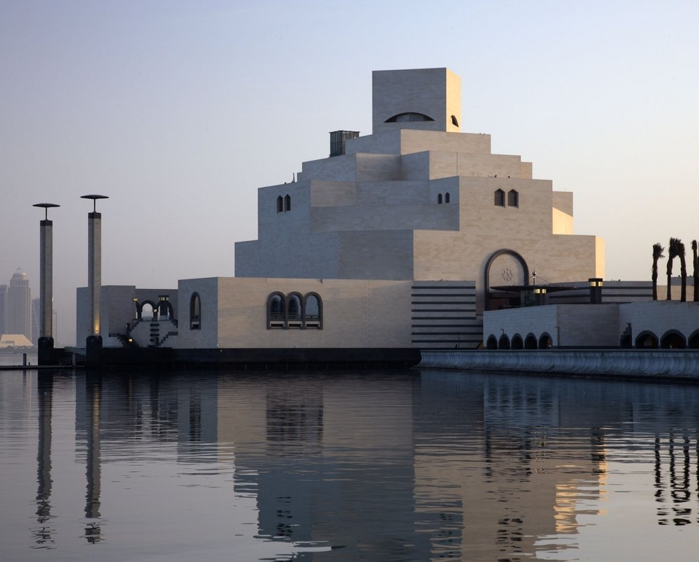 Museum of Islamic Art   Doha, Qatar