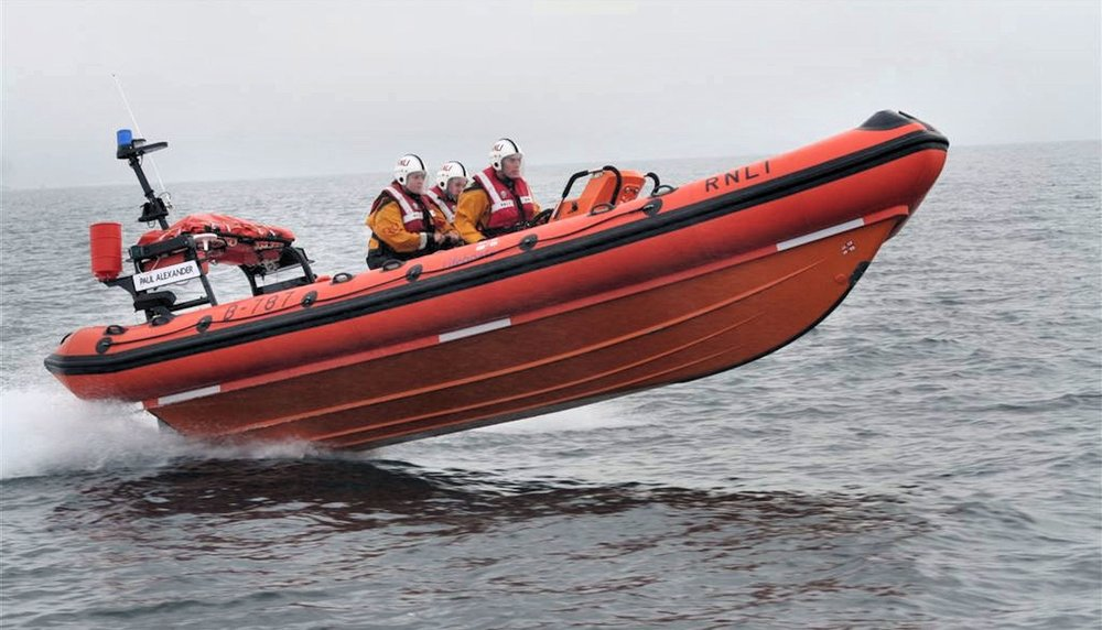 Royal National Lifeboat Institute