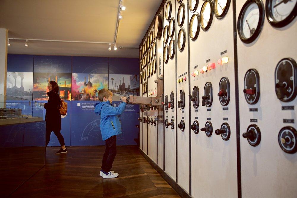 Battersea Heritage and Learning Hub   London, United Kingdom